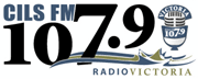 CILS-FM logo