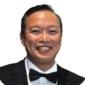 Daniel-Wang Président de la CCFV