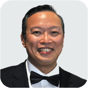 Daniel Wang Président CCFV