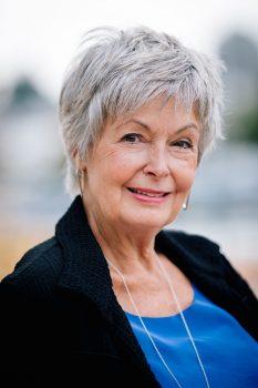 Louise Turgeon, business advisor, Wardell International